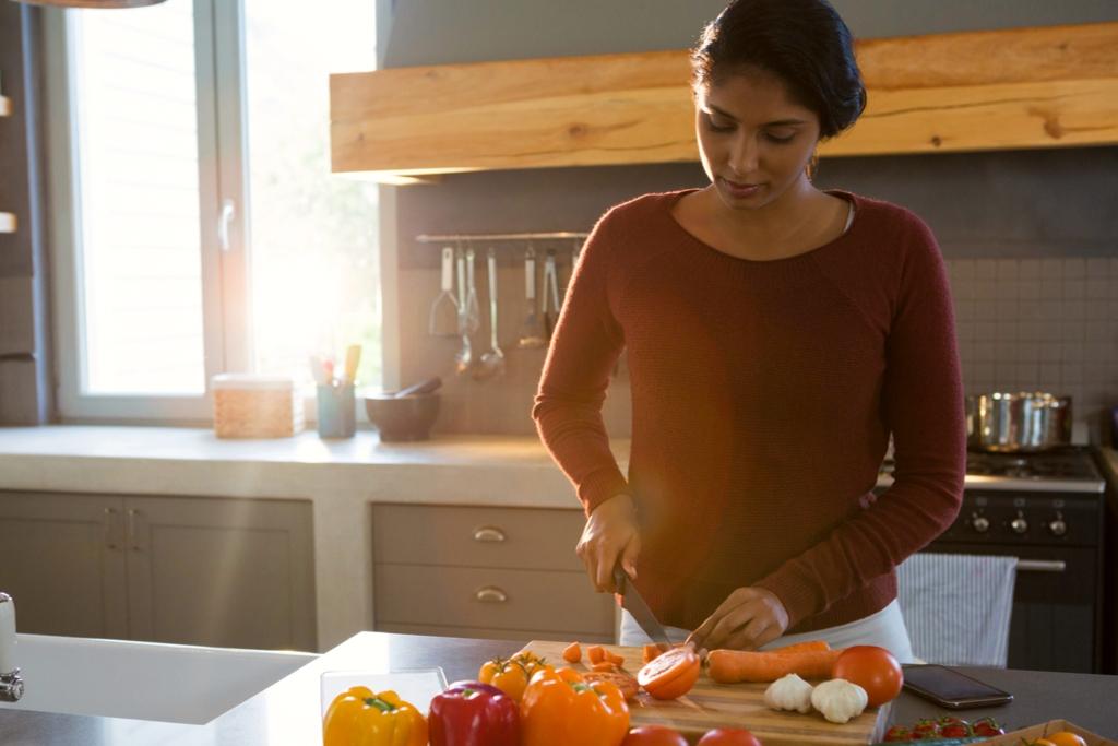 Healthy Habits Healthy Eating