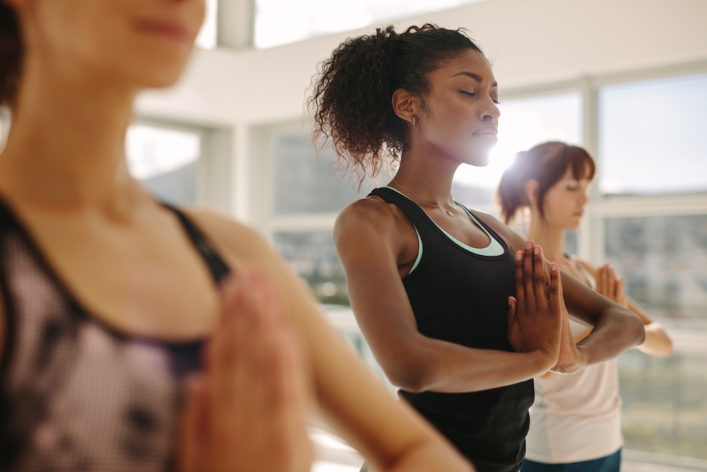 Healthy Habits To Improve Your Wellbeing