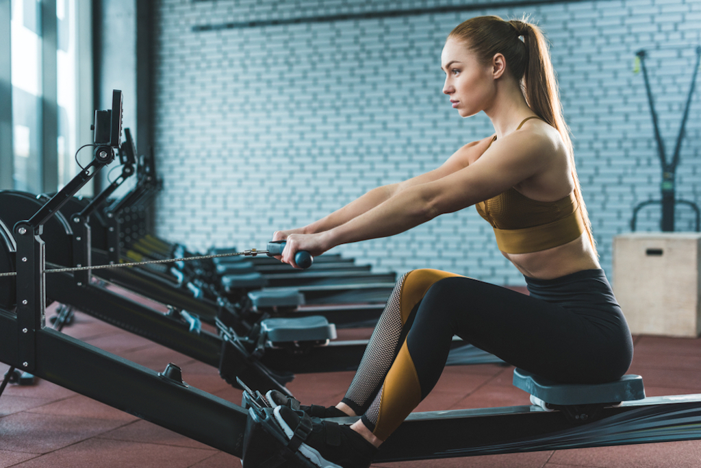 What Is A HIIT Workout