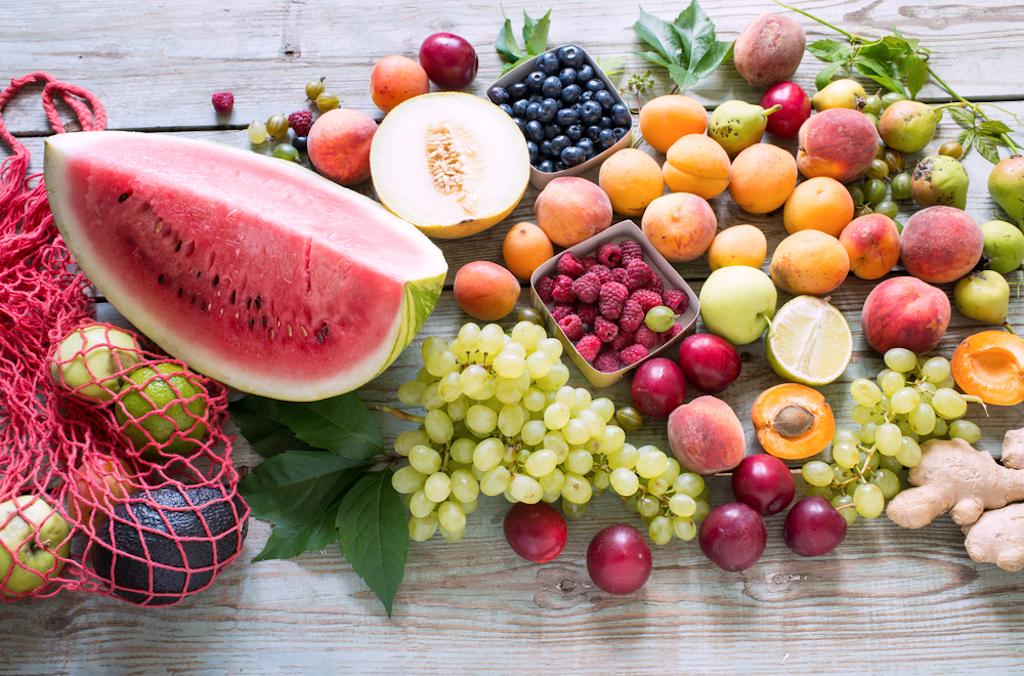 Fat Free Foods Fruit