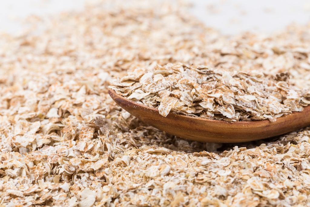 Fat Free Foods Wholegrain Oats