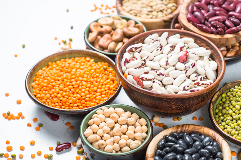 Fat Free Foods Beans