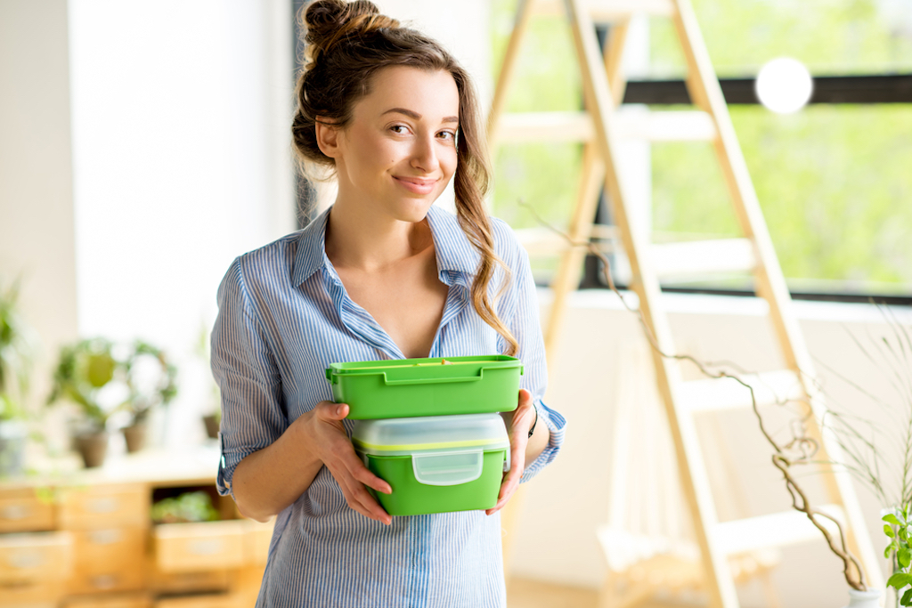 What To Look For When Shopping For Meal Prep Containers