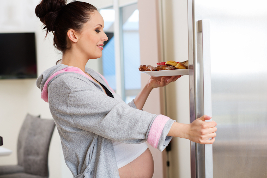 All About Pregnancy Cravings And 8 Ways To Beat Them
