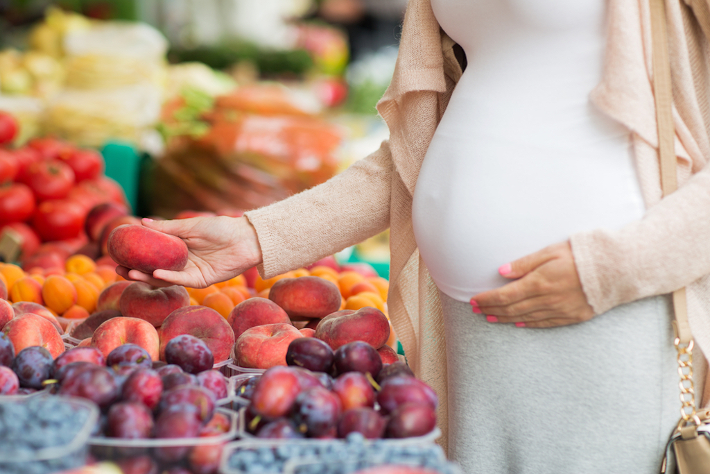 Stop Pregnancy Cravings