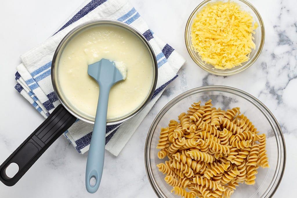 How to Make Mac & Cheese