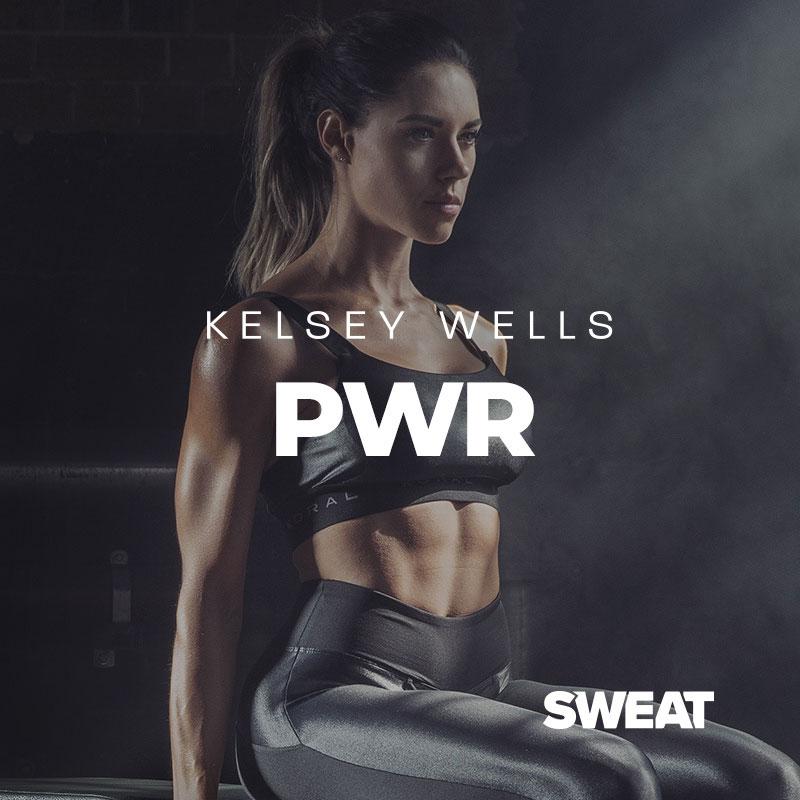 PWR Playlist