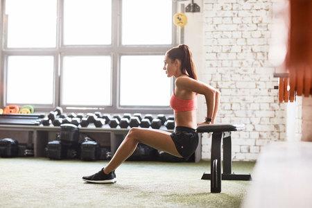 Exercises – Kayla Itsines