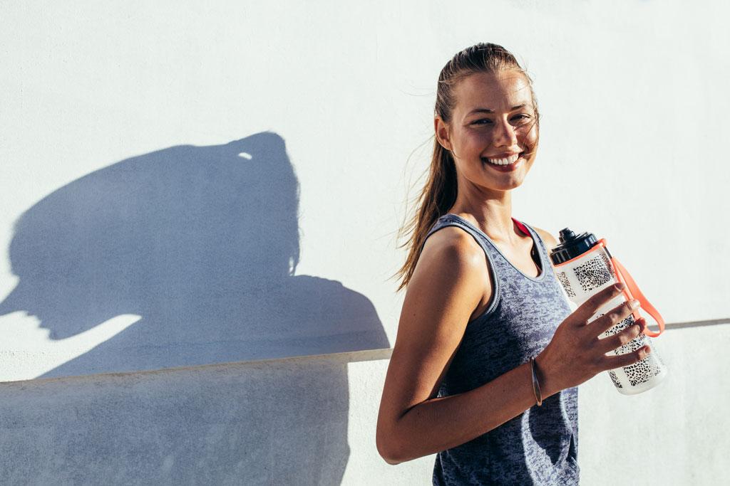 Make Time To Workout
