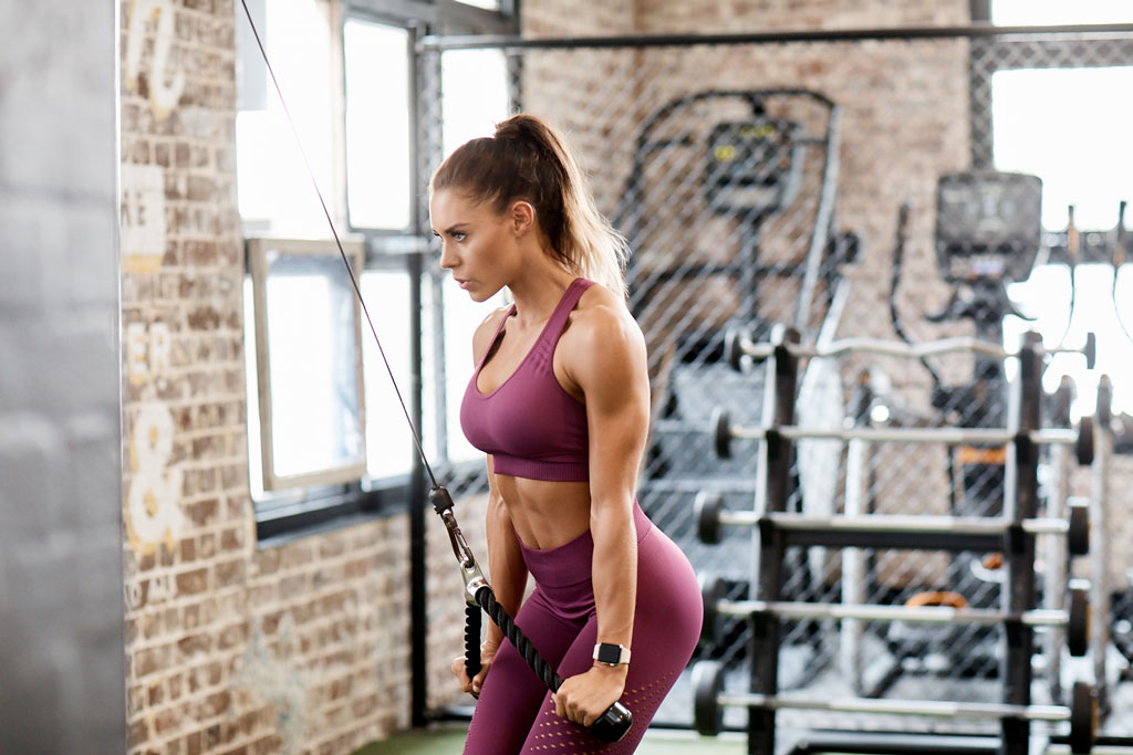 How To Use Gym Equipment For Beginners