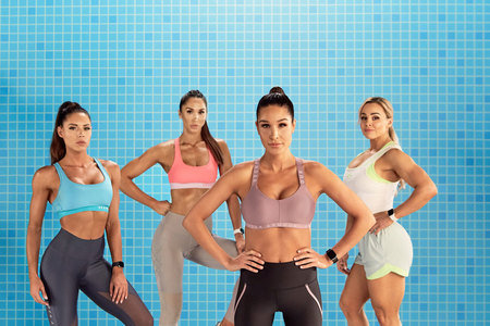 Fitness – SWEAT