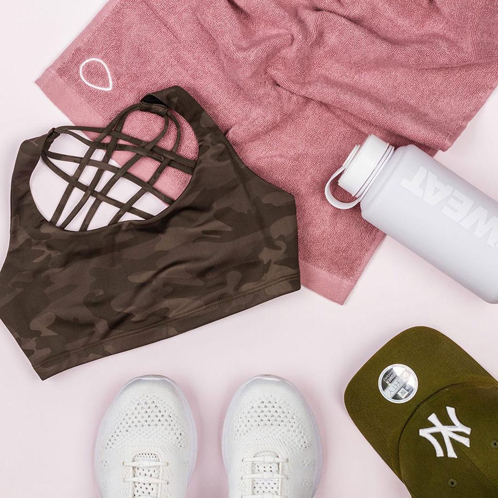 Gym Skincare Tips