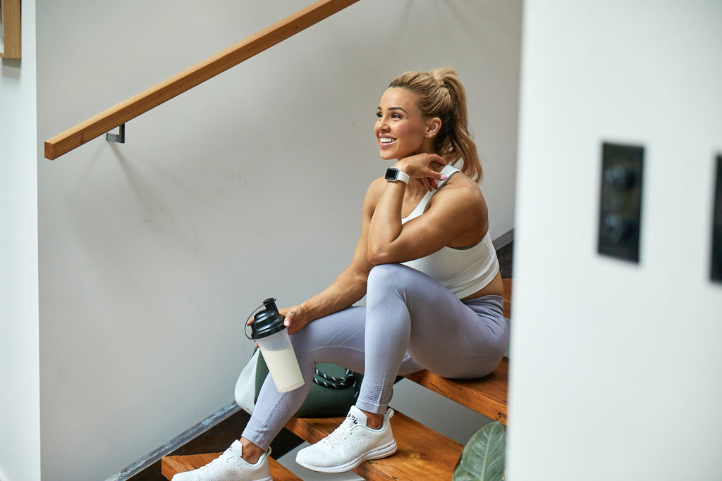 How To Break Through A Workout Plateau