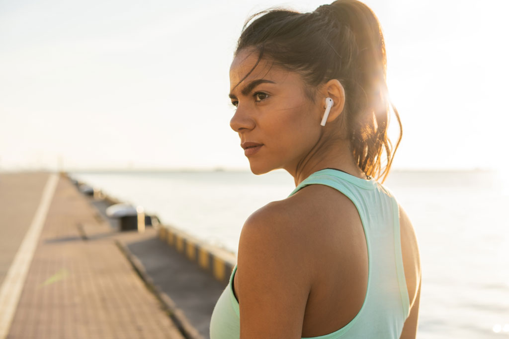 How To Get Past Workout Plateau