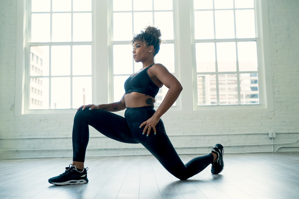 The Best Hip Flexor Stretches To Release Tight Hips