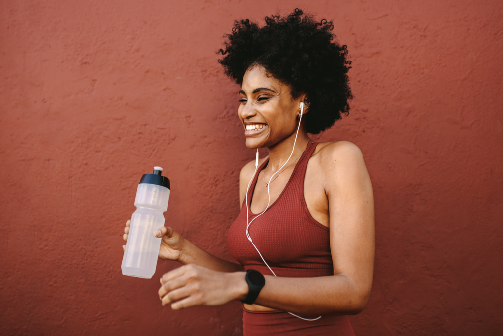 Why Hydration Is An Important Part Of Your Workout
