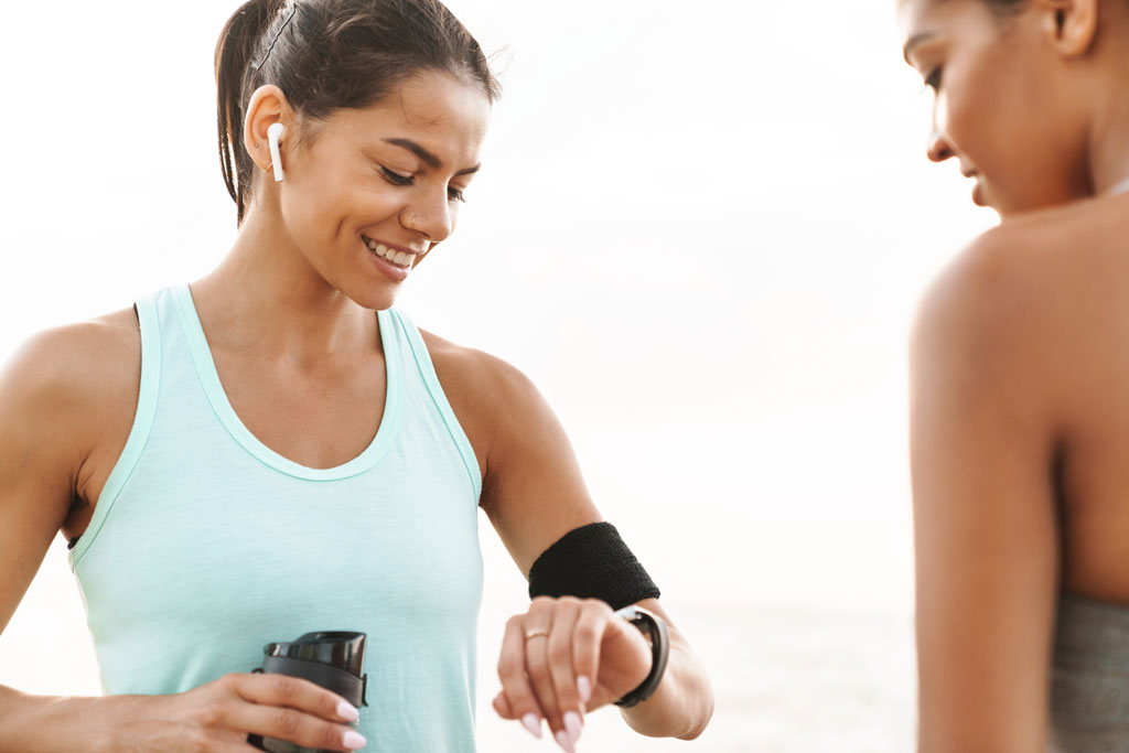 How To Train With Heart Rate Zones