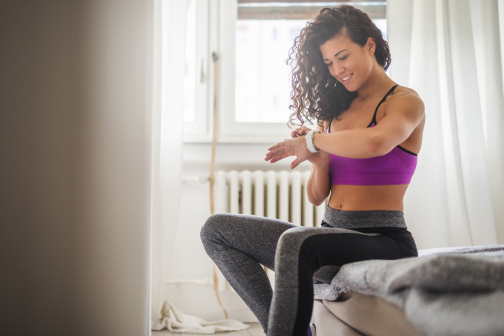 Is It OK To Exercise During Your Period