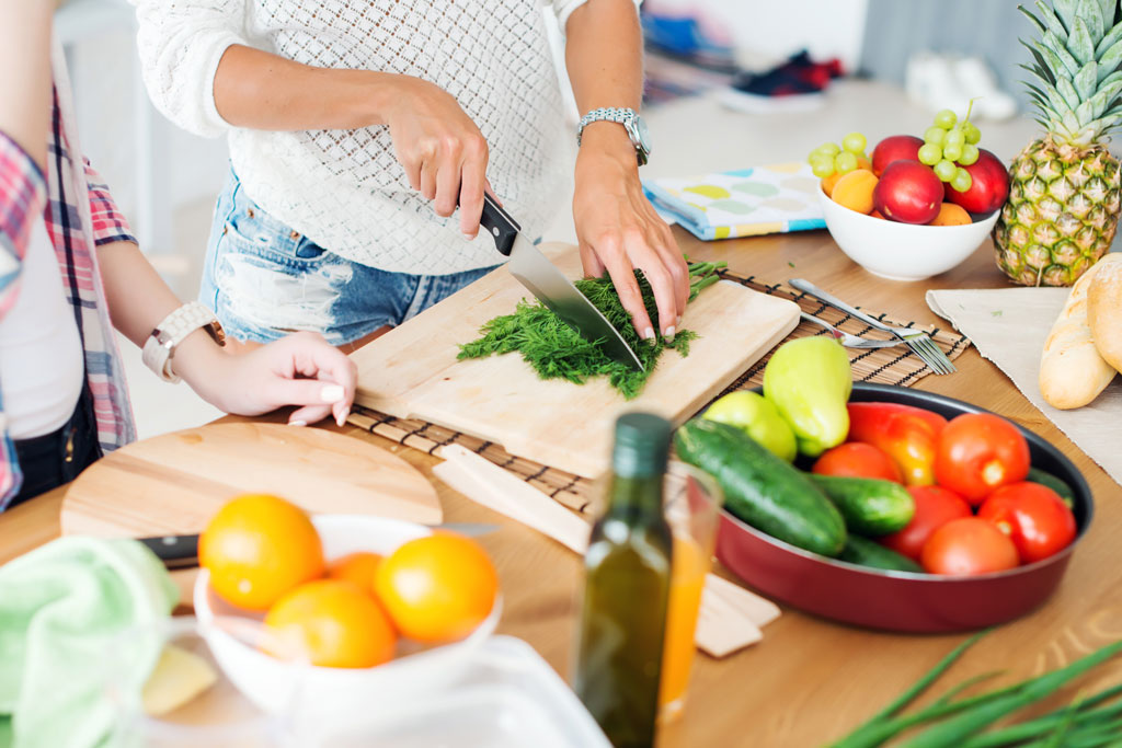 Use Your Leftovers To Create Delicious, Healthy Meals