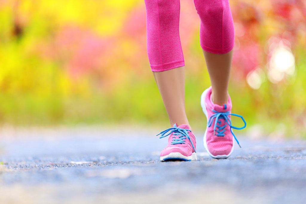 What Types of Exercise Are Best On An Empty Stomach?