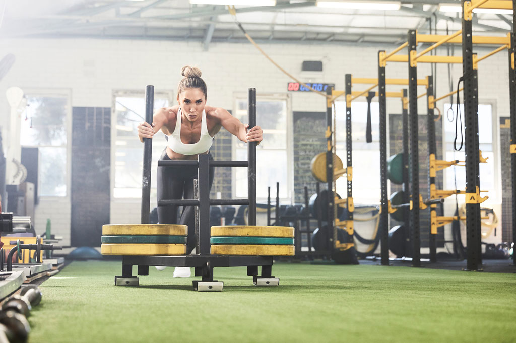 High-Intensity Exercises To Get Your Heart Rate Up