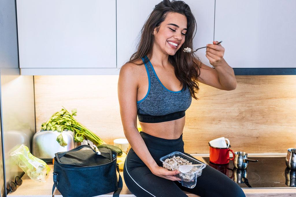 Start Eating Mindfully In 5 Easy Steps