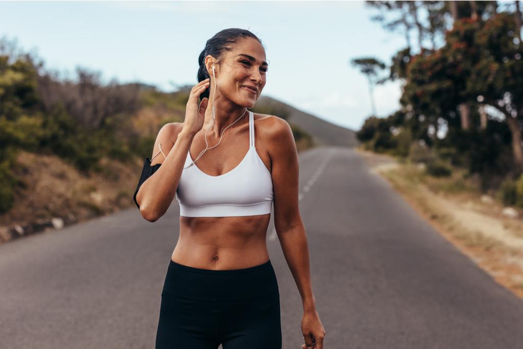 Benefits Of Low Intensity Cardio Training