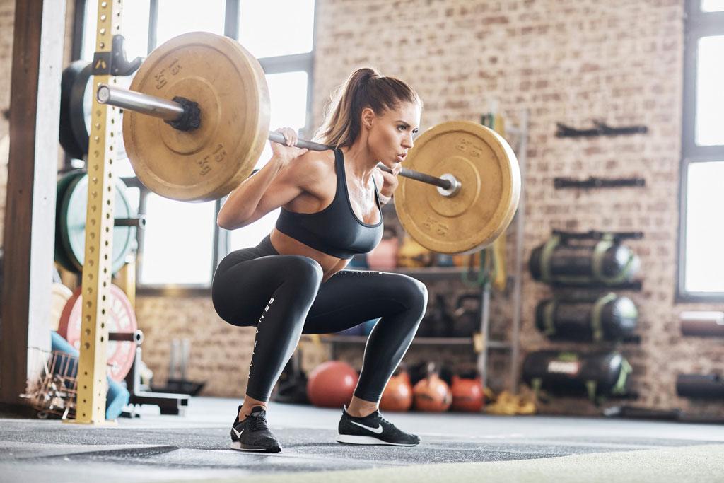 PWR 4.0 Back & Shoulders Workout