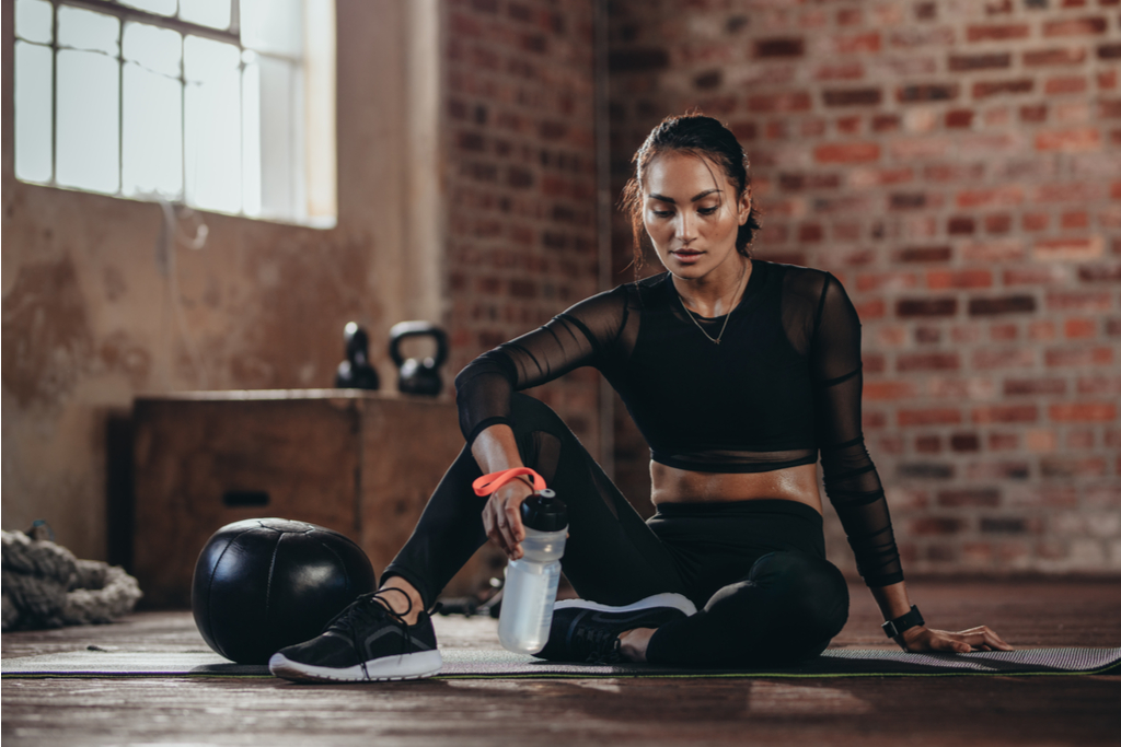 What Is A Fitness Hangover & How Can You Prevent It?