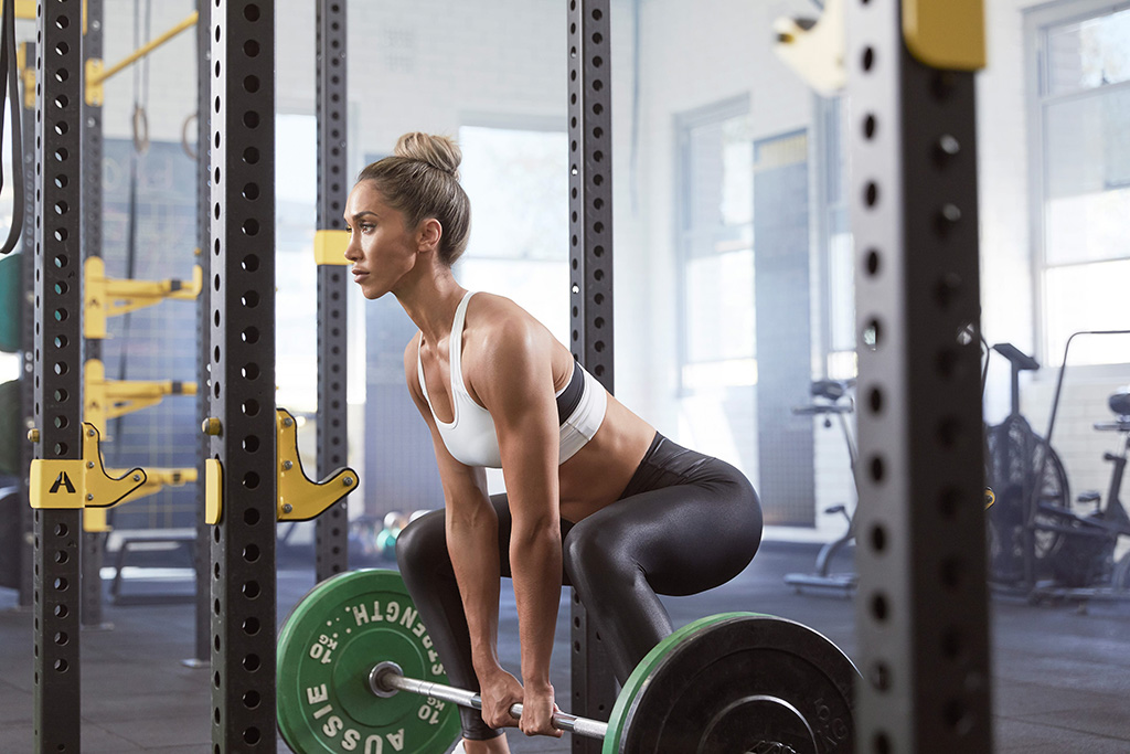 Compound Exercises: Why & How To Do Them