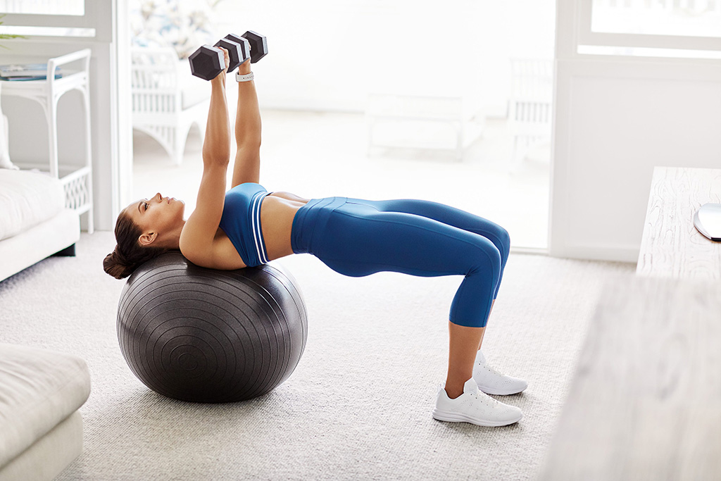 The Best Home Gym Equipment For At-Home Workouts