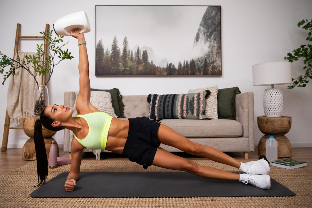 Tips For Creating Your Home Gym On A Budget