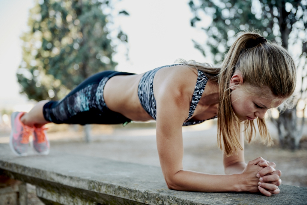 How To Perform Bodyweight Exercises With Correct Form