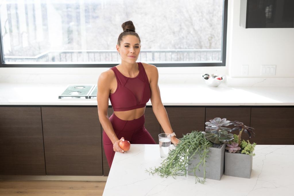 Here's How You Can Change Your Life Through Fitness