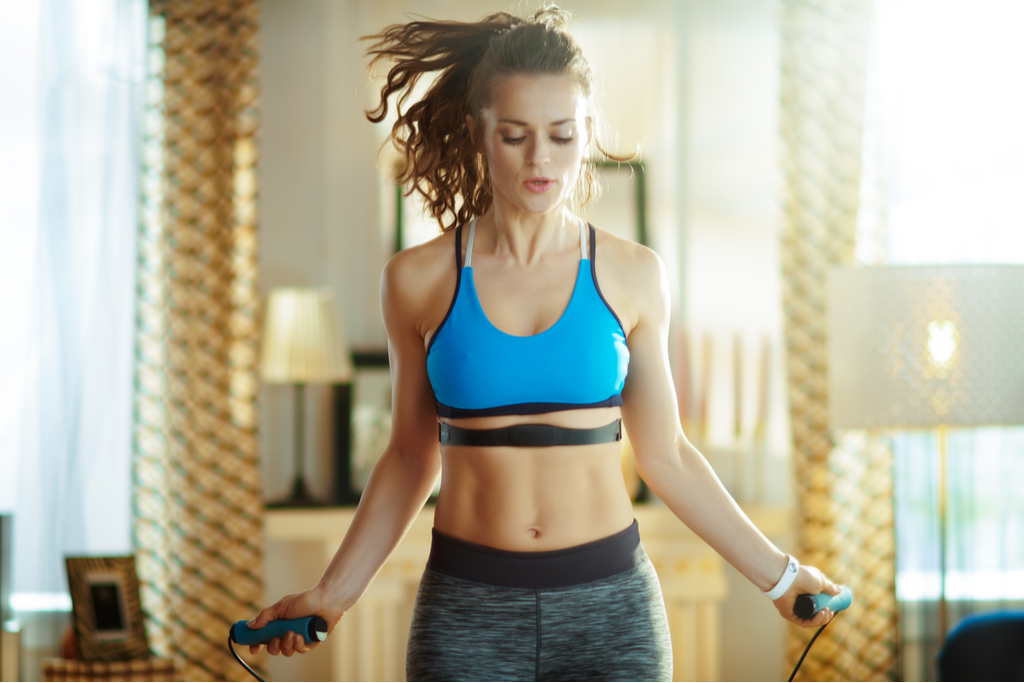 Simple Cardio Workout You Can Do At Home