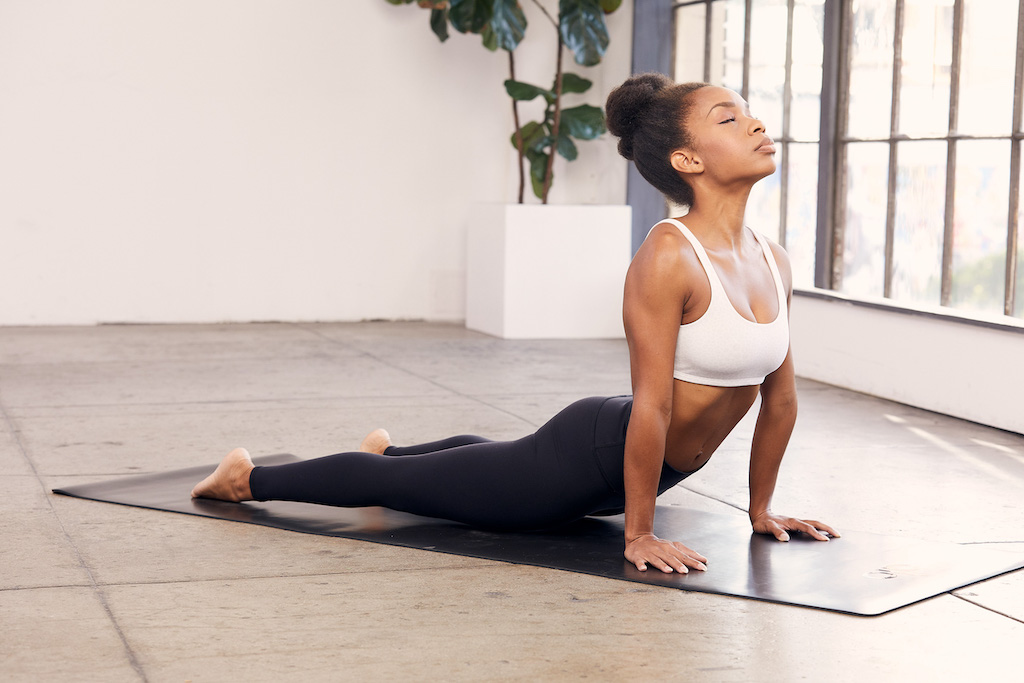 How To Start An At-Home Yoga Practice