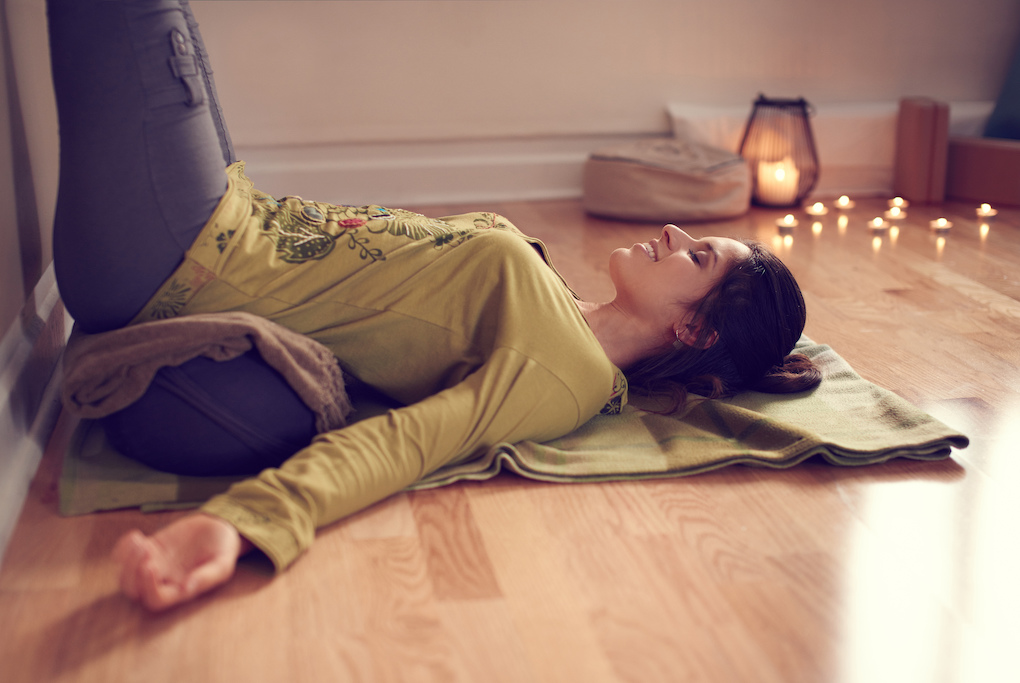 Styles Of At Home Yoga