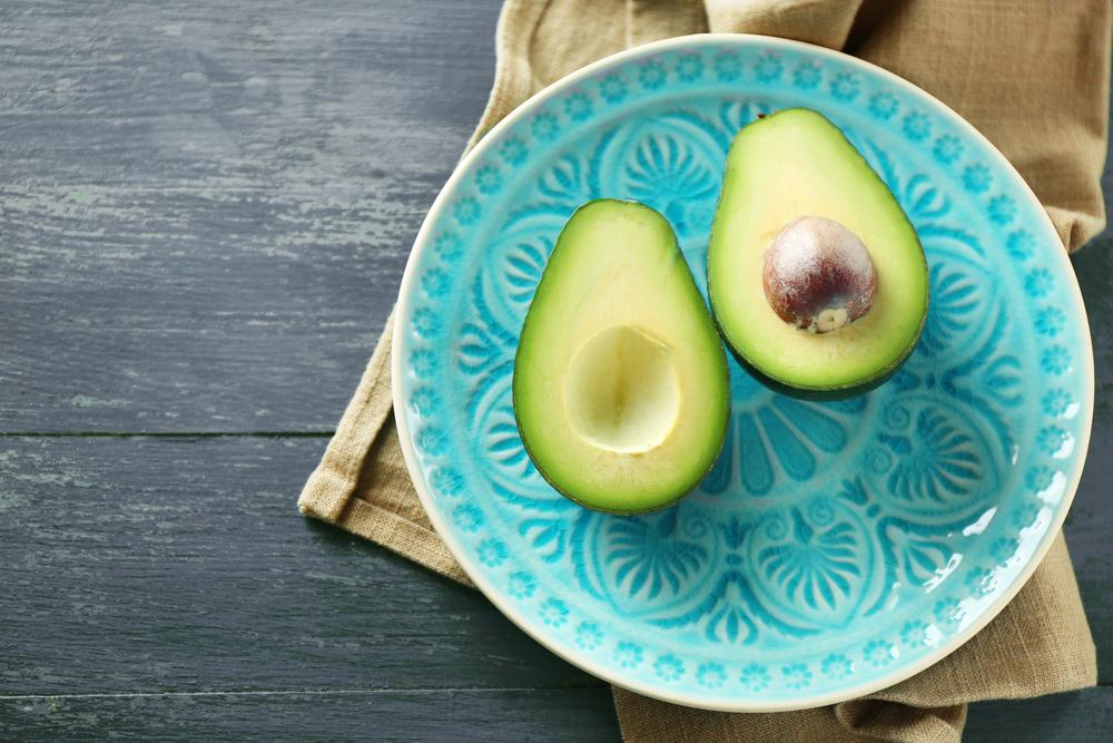 Try avocado instead of butter