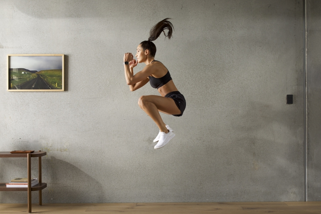 Substitute Exercises For 5 Popular Workout Moves