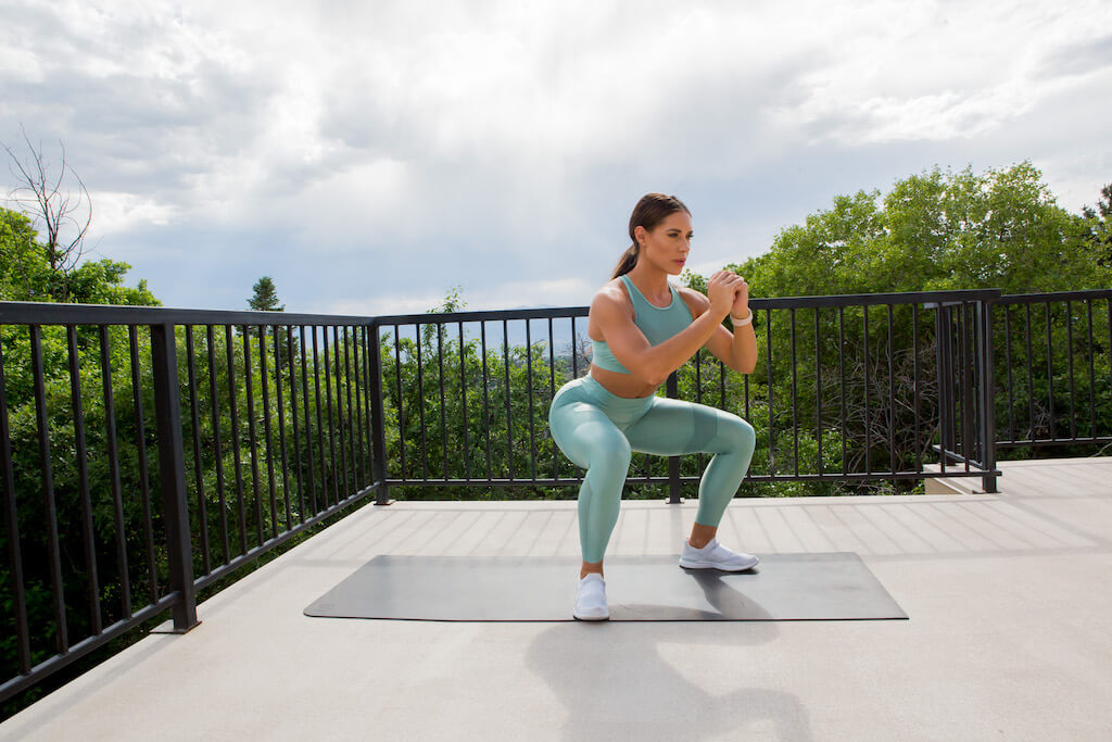 PWR At Home 3.0 Full Body Strength Workout