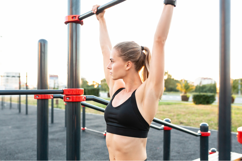 How To Do A Pull-Up: The Beginner's Guide