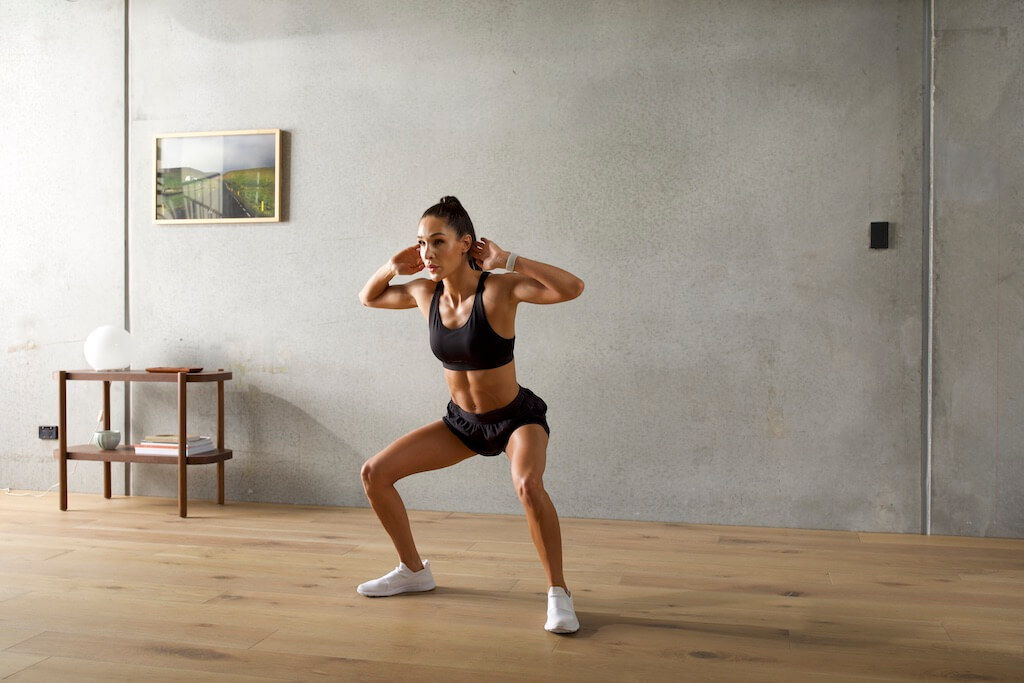 How To Engage Your Core Before Exercising