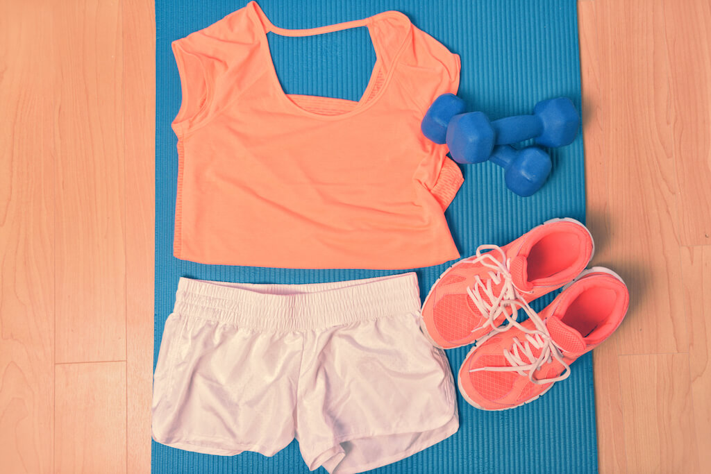 How Often Should I Wash Workout Clothes
