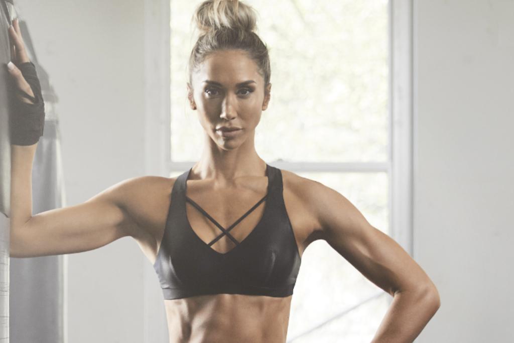 FIERCE Zero Equipment Full-Body Strength Workout