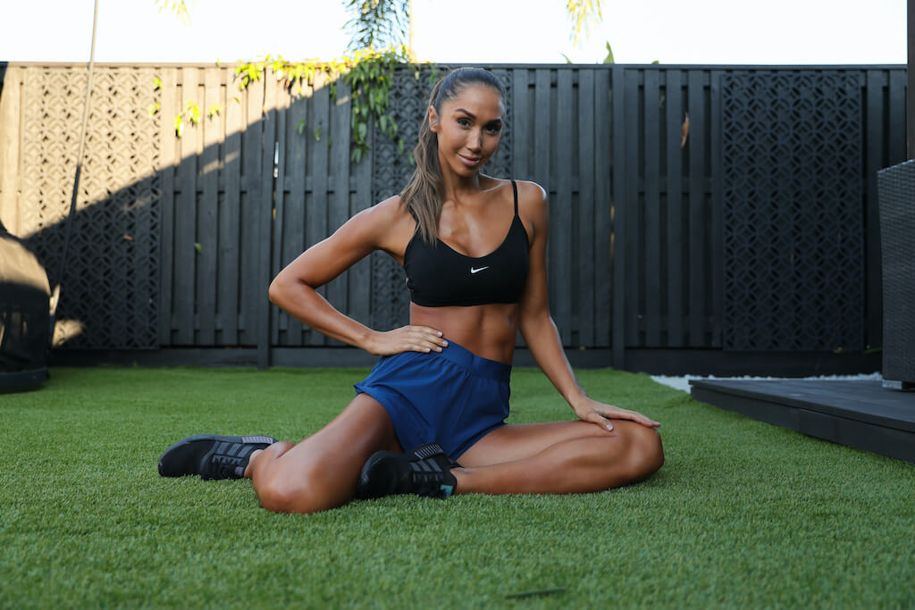 No Equipment HIIT Workouts