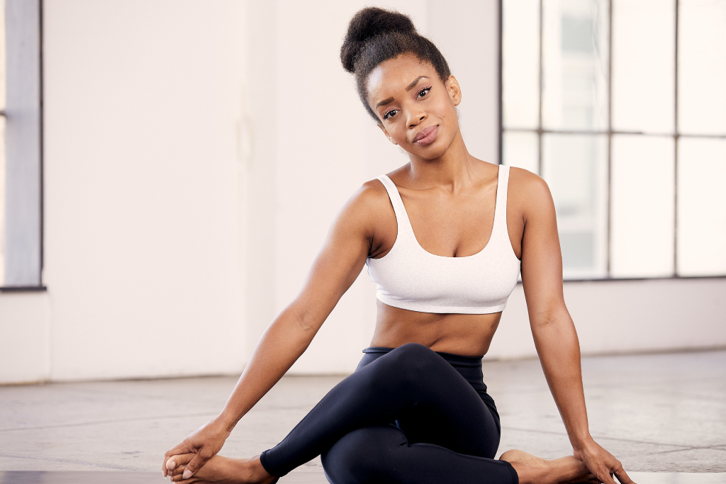 What Is Yoga With Phyllicia?