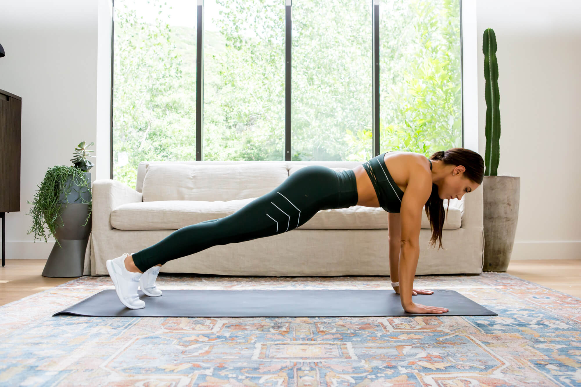 Strength Training Without Weights