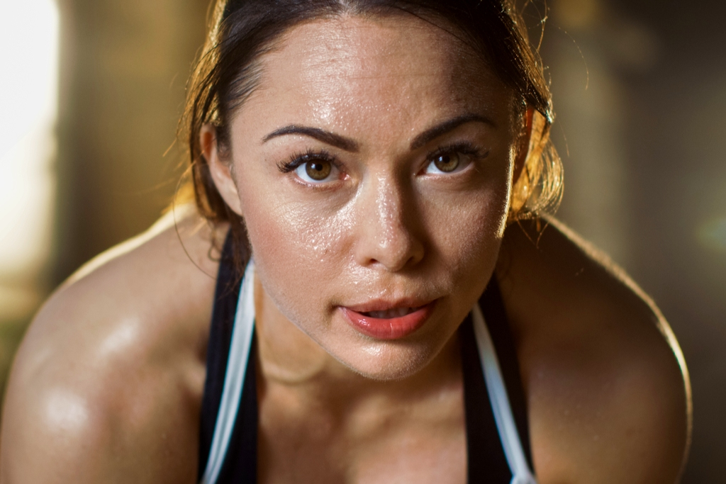 Is Sweating Good For Your Hair?
