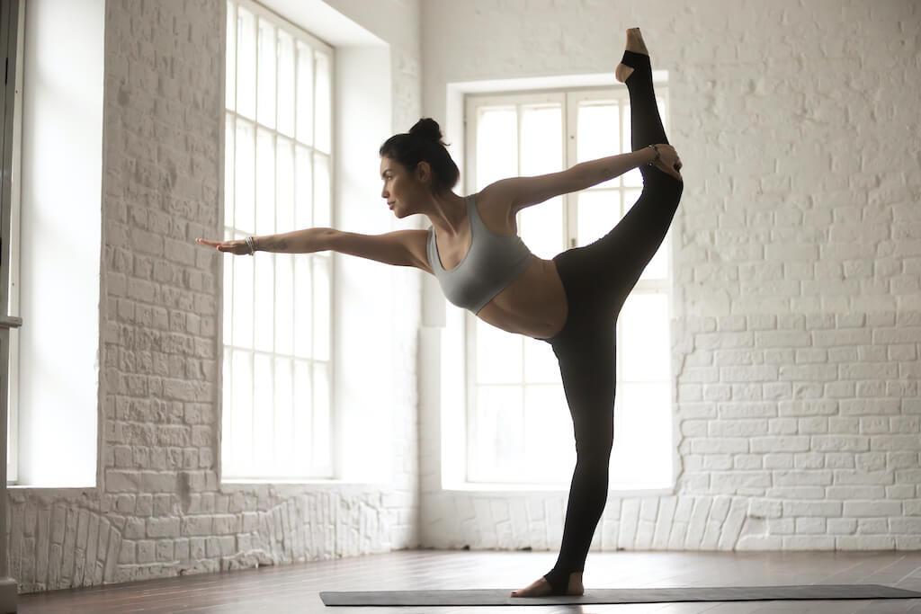 Is Yoga Low Intensity Cardio