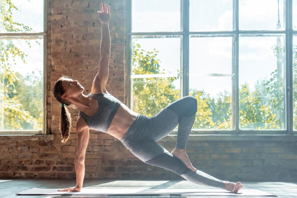 Yoga For Cardio